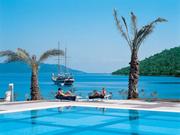 Чарующий отдых в Турции этим летом.