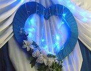 Праздничное оформление свадеб и других торжеств!!!