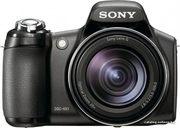Фотоаппарат Sony DSC-HX1,  сумка,  флешка 8 гб