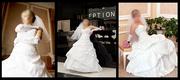 Продам свадебное платье! Аксессуары в подарок!