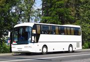 Пассажирские перевозки,  Аренда автобусов (Неоплан,  Сетра,  Маз)