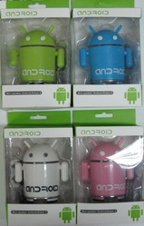 Оптовая продажа портативных MP3 колонок Android