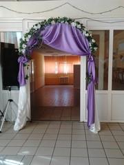 Продам готовый бизнес: оформление свадеб и торжеств