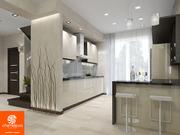 Дизайн интерьера квартиры,  дома,  коттеджа в  Пинске под ключ.