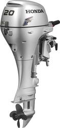 Лодочный мотор Honda BF20DK2 SHU Комплект масел в подарок!!!