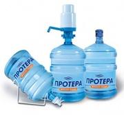 Бесплатная доставка бутилированной питьевой воды