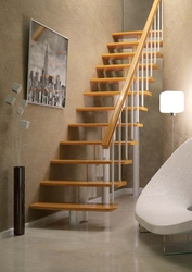 Лестница на любой вкус в каждый дом