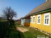 Дом в деревне 30км от г.Пинска