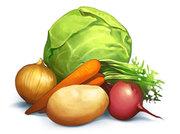 Продам овощи от белорусского производителя. Опт,  розница. Пинск