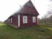 Дом в гп Логишин Пинского района