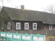 Дом в д. Стошаны Брестская обл. Пинский р-н