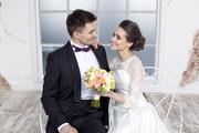 Свадебный и семейный фотограф Владимир Пучинский