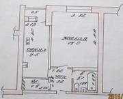 Продаю 1 комнатную квартиру в Пинске по ул. Центральная 76