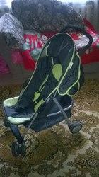 Прогулочная коляска hauck