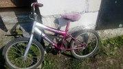 Продам велосипед(детский)