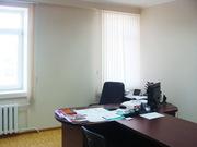Производственные помещения с административным блоком.