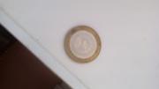 Монеты дгр  разных Удмуртская, тверская приморский, ленинградская, великй