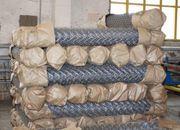 Оцинкованная сетка рабица с доставкой в Пинске