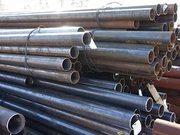 Профильные и круглые трубы с доставкой в Пинске