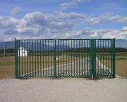 Калитки и ворота от производителя с доставкой в Пинске