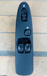 Блок кнопок стеклоподъемников Мицубиши Каризма