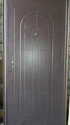 Входная металлическая дверь Е40М с доставкой в Пинск