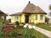 Дом-дачу в д. Красово