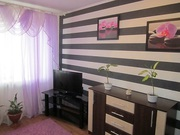 Сдам однокомнатную квартиру на сутки в Пинске.