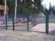 Калитки и ворота от производителя с доставкой в Пинск