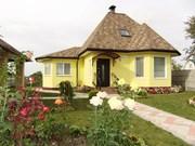 Дом,  дача в д. Красово