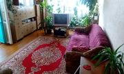 трехкомнатную квартиру,  г. п. Лоишин