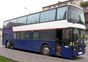 Автобус VAN HOOL